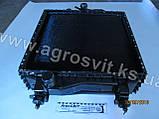 Радиатор водяной МТЗ-1221, 1520, 1523 (5-и рядный), кат. № 1520-1301.010Б-01, фото 2