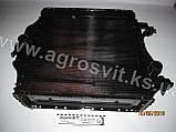 Радиатор водяной МТЗ-1221, 1520, 1523 (5-и рядный), кат. № 1520-1301.010Б-01, фото 3
