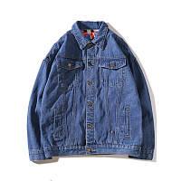 Джинсовая Куртка Tommy Hilfiger — Купить Недорого у Проверенных ... 644bf14c30632