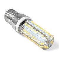 Лампа светодиодная E14 5W 3000K 220V (для холодильника, вытяжки), фото 1