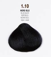 Краска для волос Colorianne 100мл 1.10 Иссиня-черный