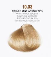 Краска для волос Colorianne 100мл 10.03 Натуральный платиновый блондин шелковый