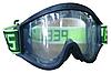 Мотоочки для шлема FXW G-1
