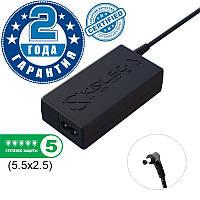 Блок питания Kolega-Power для ноутбука Fujitsu 19V 3.16A 60W 5.5x2.5 (Гарантия 24 мес)