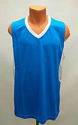 Форма баскетбольная мужская Star сине-белая