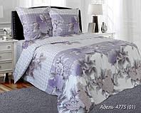Комплект постельного белья Руно Евро Адель бязь арт.845.114БК_4775 Адель