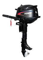 Четырехтактный лодочный мотор Hidea HDF 4HS