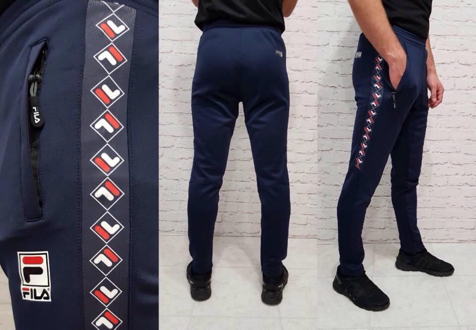 Мужские спортивные штаны анс3352