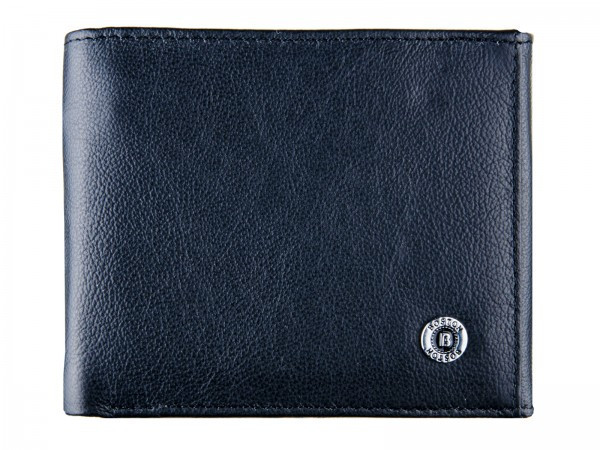 Кошелек мужской ST Leather ST154 Black