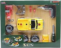 Набор Собери машину 3 в 1 Bosch Klein 8168