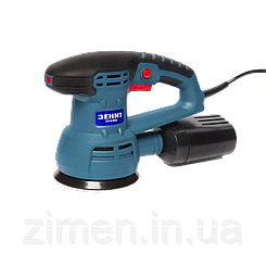 Орбітальна шліфувальна машина ЗШО-5512 А профі
