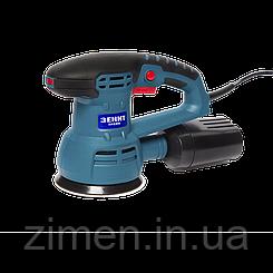 Орбитальная шлифовальная машина ЗШО-5512 А профи