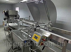 """Линия для распечатки и откачки меда """"Оптима"""" полная версия.LYSON Польша, фото 2"""
