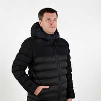 Мужская куртка пуховик зима