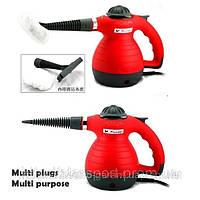 Пароочиститель Piuneer Multifunctional Steamer Cleaner  1000 W