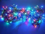 Новогодние гирлянды 100 ламп 8 режимов свечения