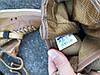 Мужские кроссовки Nike Special Field Air Force 1 'Brown' (Найк) коричневые, фото 8