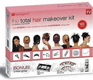 Заколки для волос Hairagami (Хеагами) - mag-tv в Киеве