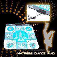 Танцевальный коврик музыкальный X-treme Dance Pad