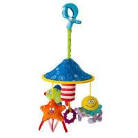 Мини-мобиль для коляски - ОКЕАН,Taf Toys