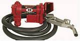 Насос Tuthill Fill-Rite (США) для перекачування бензину FR4205, 12В, 75 л/хв., фото 2