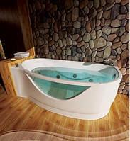 Ванна акриловая Тритон Милена 170х96х62