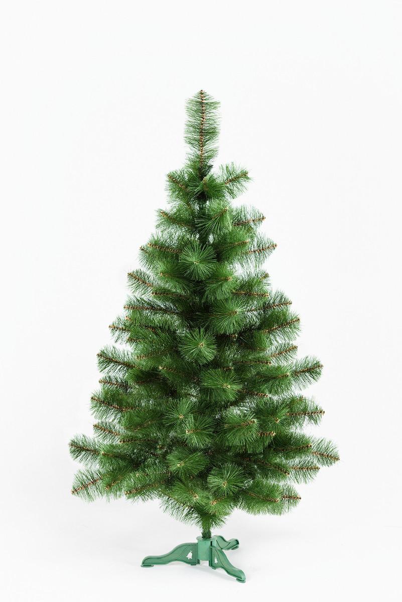 Искусственная елка Новогодняя сосна 1,2м Зелёная (SUN2178)