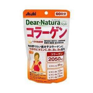 Коллаген Японский низкомолекулярный (пептиды) Dear Natura 360 шт курс на 60 дней