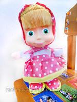 Говорящая кукла Маша повторюшка купить Киев