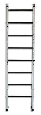 """Лестница """"Элит"""" с пластиковыми перекладинами, фото 2"""