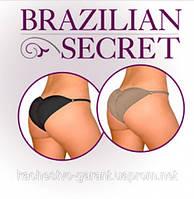 Корректирующие трусики Бразильский секрет(Brazilian Secret), сексуальная  попка и свернутые шеи мужчин Вам обе