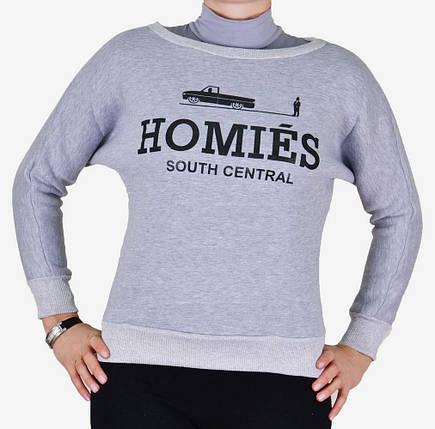 Кофта Homies ( Турция ) (M113/03) | 3 шт., фото 2