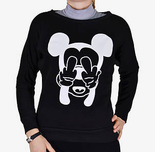Кофта Mickey ( Турция ) (M113/01) | 3 шт., фото 2