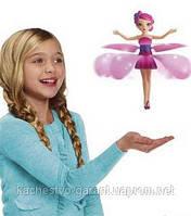 Кукла летающая фея Baby Michel с музыкой, ваша доченька просто в  восторге