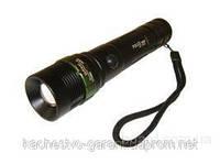 Аккумуляторный фонарь Bailong BL-8455-CREE Police 3000W
