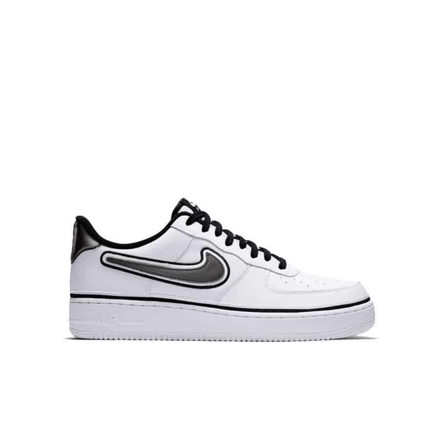 Оригинальные Кроссовки Nike Air Force 1  07 Sport NBA — в Категории ... cea2d4384ae