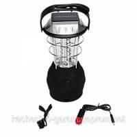 Фонарь светодиодный LED Lai Tuo LT 768R динамо фонарь c радио,  и выключения света Вам не страшны