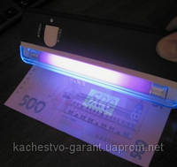 Ручной ультрафиолетовый детектор валют DL-01, купить