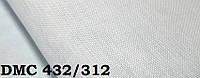 Лён равномерного переплетения DMC DM432/312
