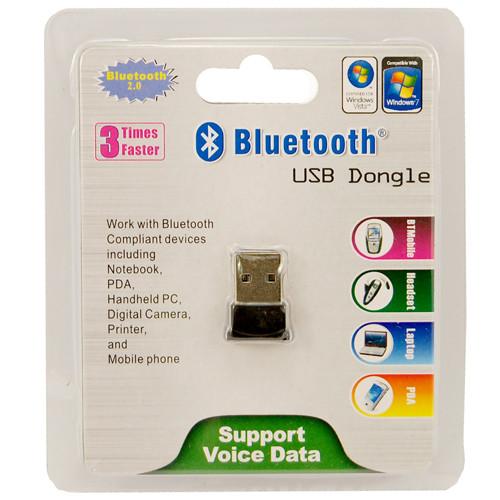 Мини USB Bluetooth адаптер SY-360