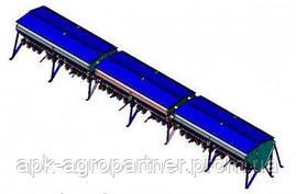 Ящик Зернотуковый  на сеялку зерновую СЗ 5,4(Астра) ОЗШ 00.580А-3Т