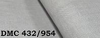 Лён равномерного переплетения DMC DM432/954