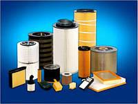 Фильтры и сепараторы для винтовых компрессоров