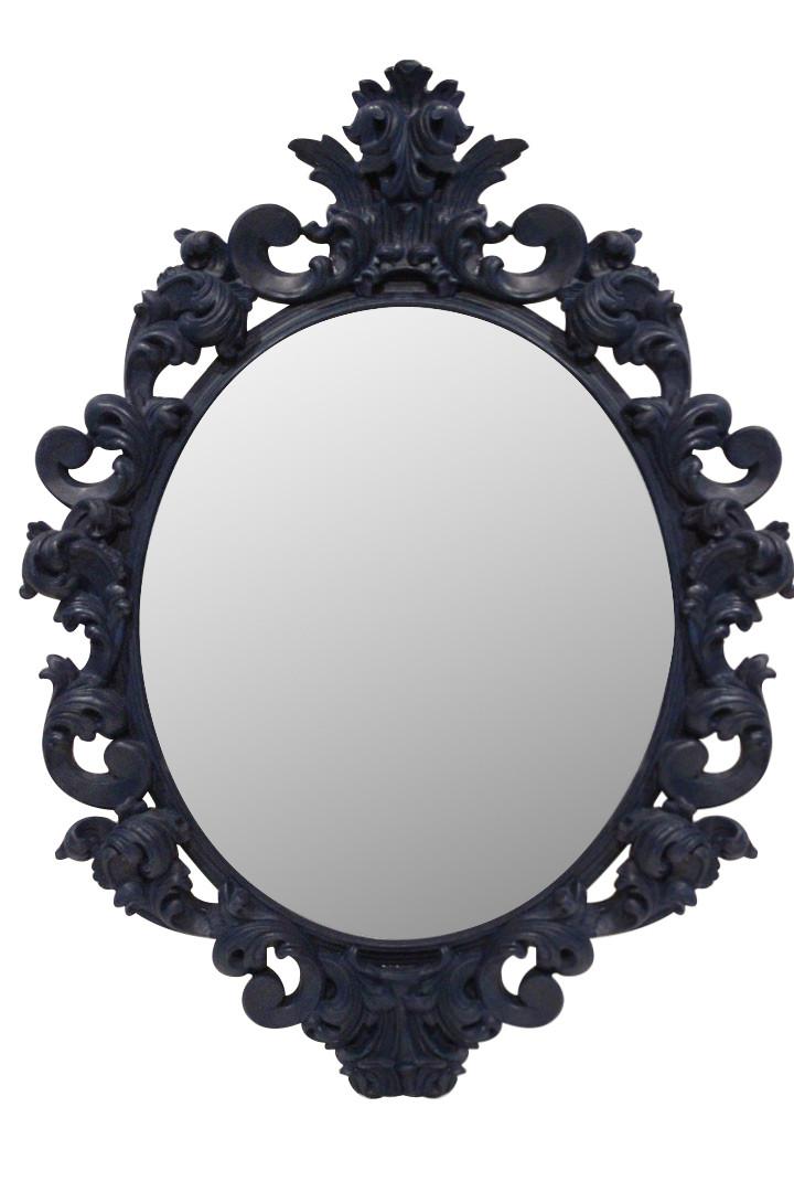 Зеркало в раме PrincesS «sea peony»