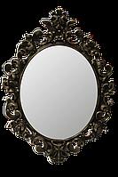 Зеркало в раме PrincesS «black gold», фото 1