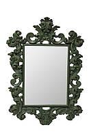 Зеркало в раме Prince «emerald», фото 1