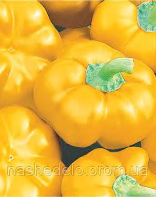 Семена перца сладкого Золотое руно 1000 семян Nasko