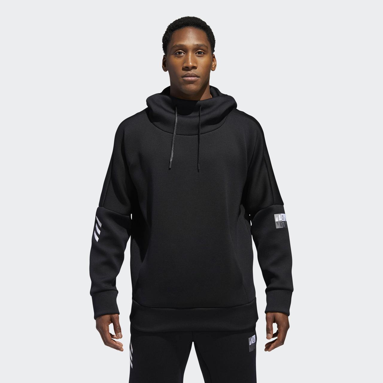 Мужская толстовка Adidas Performance Harden (Артикул: CW6900)