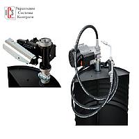 EX 50 (PIUSI) 220 В - насос для перекачки бензина, керосина, дт, до 50 л/мин., фото 1