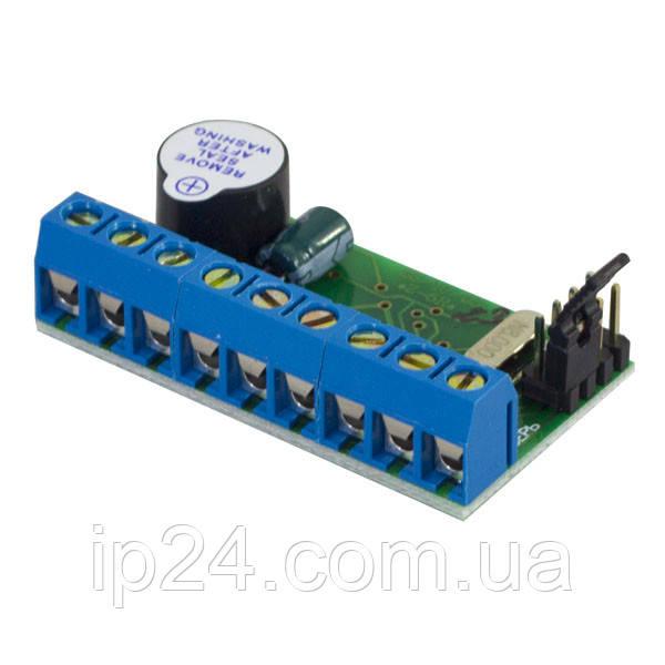Z-5R автономный контроллер для системы контроля доступа